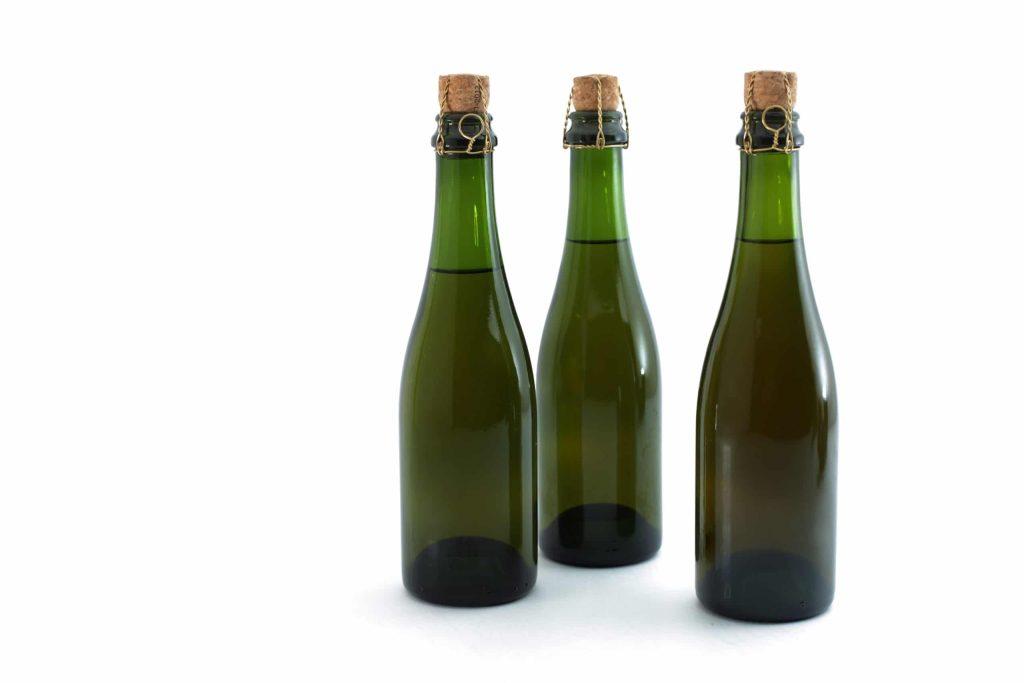 flaschen freistellen